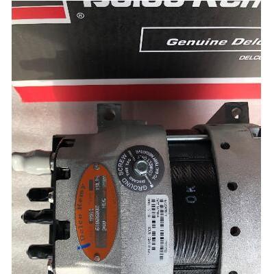 61006082康明斯QSK60发电机