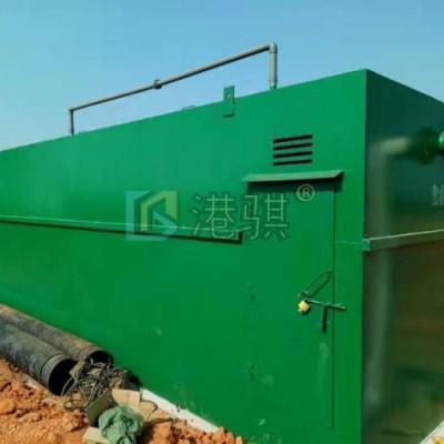 酸洗废水处理设备(图片价格品牌厂家)-港骐科技