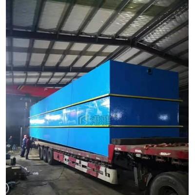 猪场废水处理设备(图片价格品牌厂家)-港骐科技