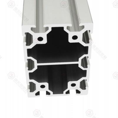 口罩机框架专业定制-澳宏铝业