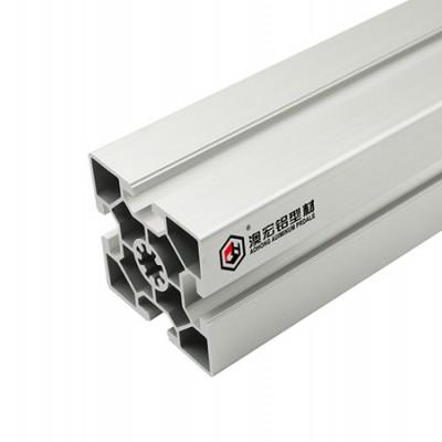 为什么铝型材加工能够提高装配施工速度?-澳宏铝业
