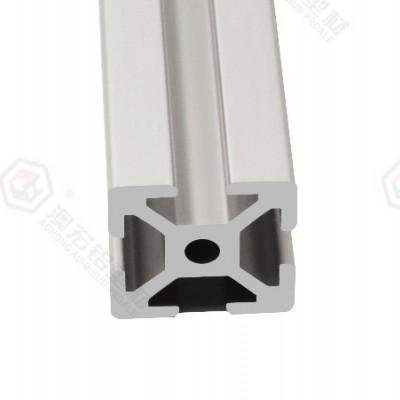 铝型材型材标准规格和非标型材的区别?-澳宏铝业