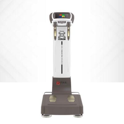 鸿泰盛人体成分分析仪X-SCAN PLUS II