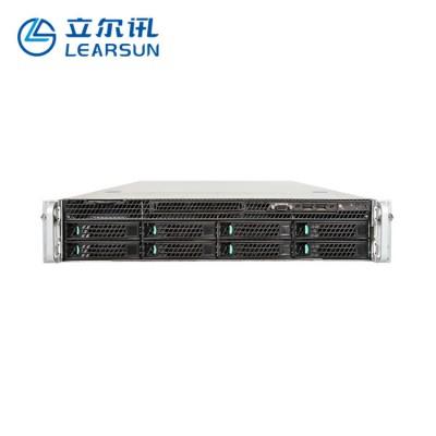 LR2082-2G机架式2U服务器 专注服务器定制厂家