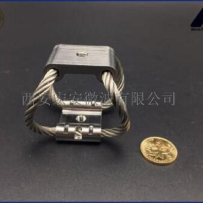 西安宏安车载摄影仪器防震减振用-GR5-80D-A减隔振器