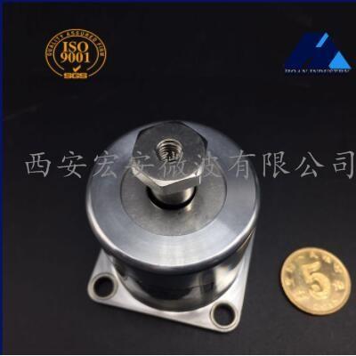 西安宏安航空仪器抗冲击减振-JMZ-1-3.5A阻尼隔振器