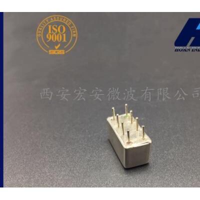 西安宏安电子通讯控制设备用-SPBP-1.5/32LC滤波器