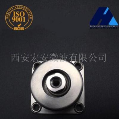西安宏安机箱仪器防震-JMZ-T1-0.45A摩擦阻尼隔振器