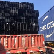 天津市中通钢管有限公司