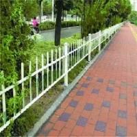 山西晋恒园林景观工程  市政绿化围栏