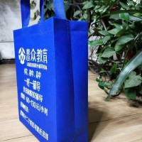昆明环保袋购物袋厂家