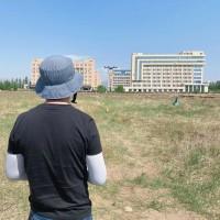 内蒙古呼市无人机培训电考考试中心